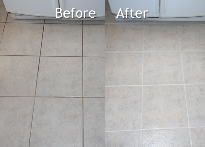 How To Clean Tile Grout Like A Pro Homemade Recipe Cleaning