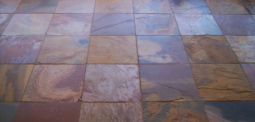 Clean Your Stone Tile Floors Perfectly