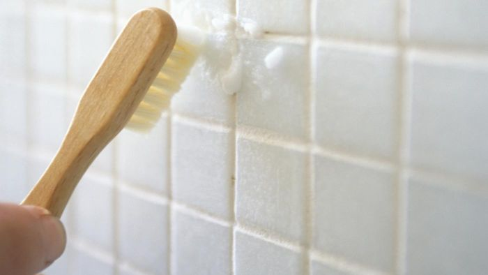How To Use Baking Soda To Clean Grout Cleaning Expert Net