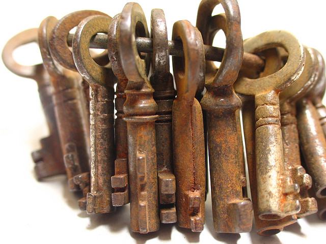 The Most Effective Ways to Get Rid of Rust From Metal ...